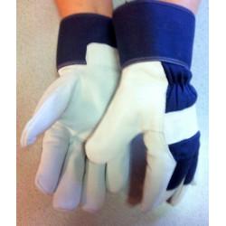 Handske i oxnarv