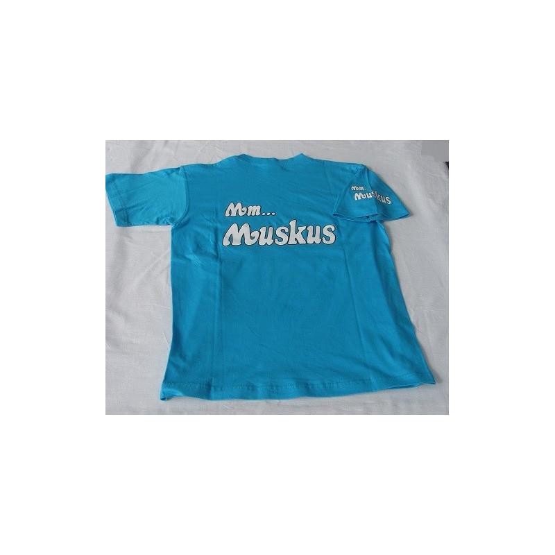 T-Shirt Mm... Muskus
