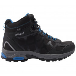 Trekking shoe Saro Mid DX herr
