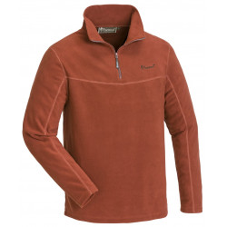 Sweater Fleece Tiveden, Pinewood