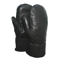 Soft TouchPolar Handske fodrad