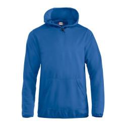 Danville Hood sweatshirt från Clique