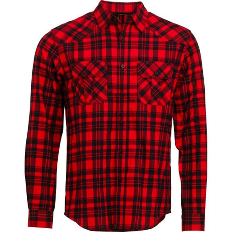 Flanellskjorta från Proelia Outdoor