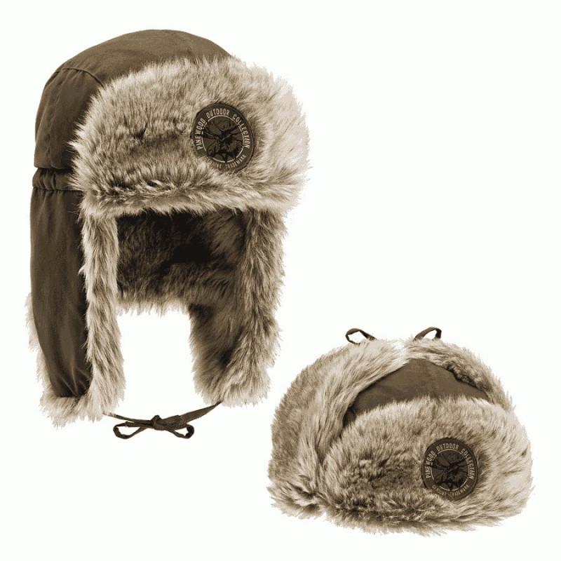 Mössa Murmansk från Pinewood